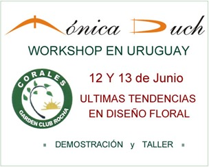 WORKSHOP EN URUGUAY