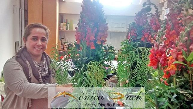 monica duch-arreglo floral recepcion 4