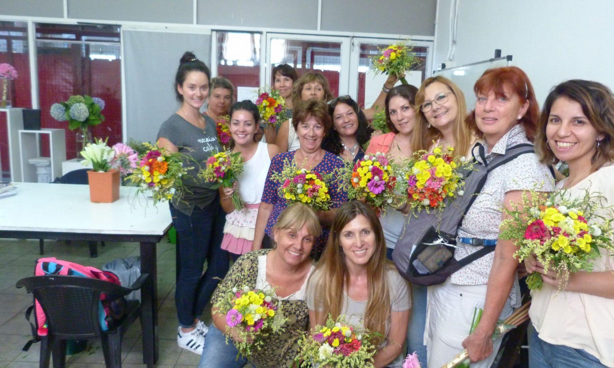 Mónica Duch - Arte y Diseño Floral