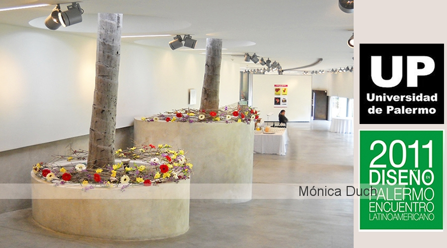 DECORACION by MONICA DUCH ARTE FLORAL ARGENTINA